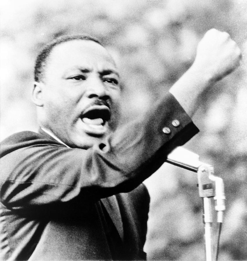 MLKJ Day: Do You Have a Dream? | Language Trainers USA Blog